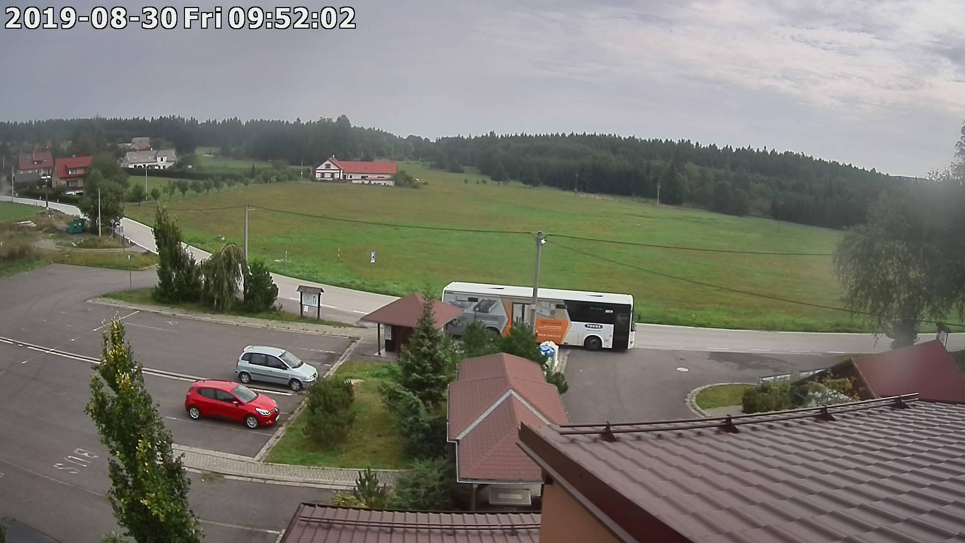 Webkamera ze dne 2019-08-30