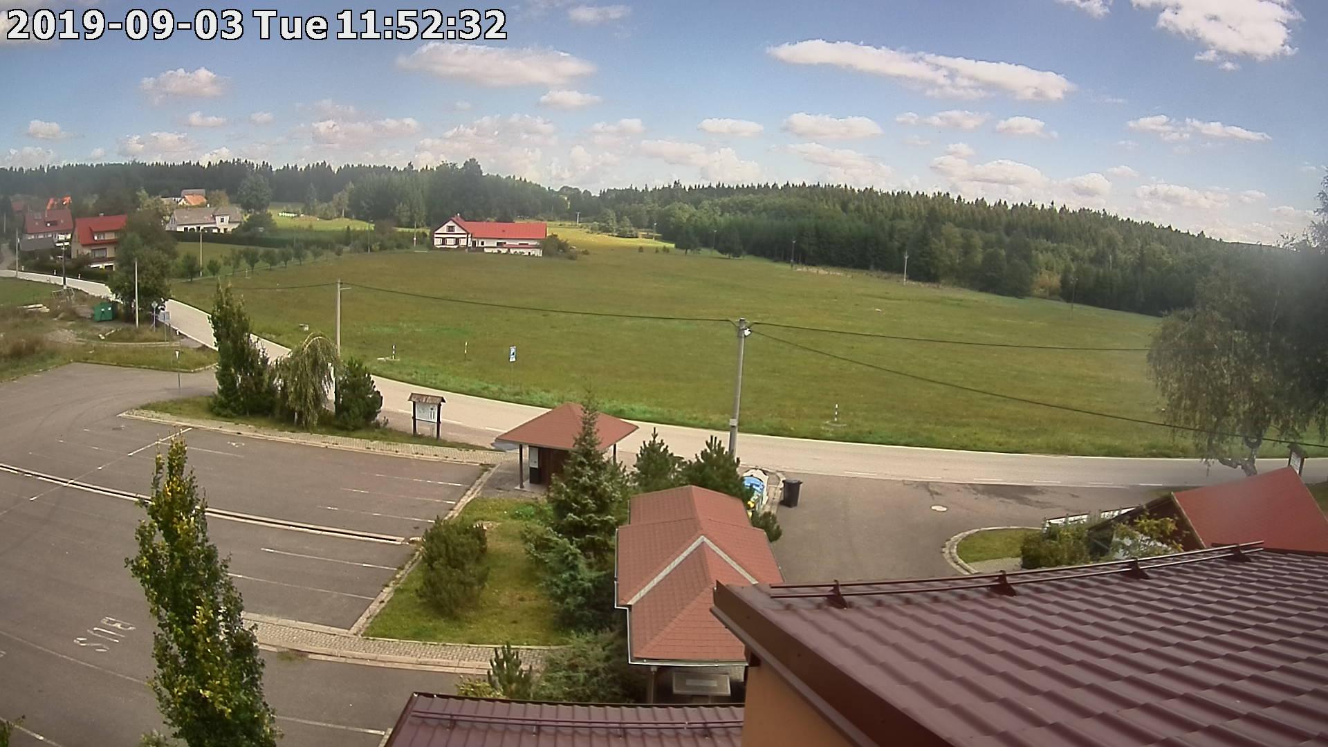 Webkamera ze dne 2019-09-03