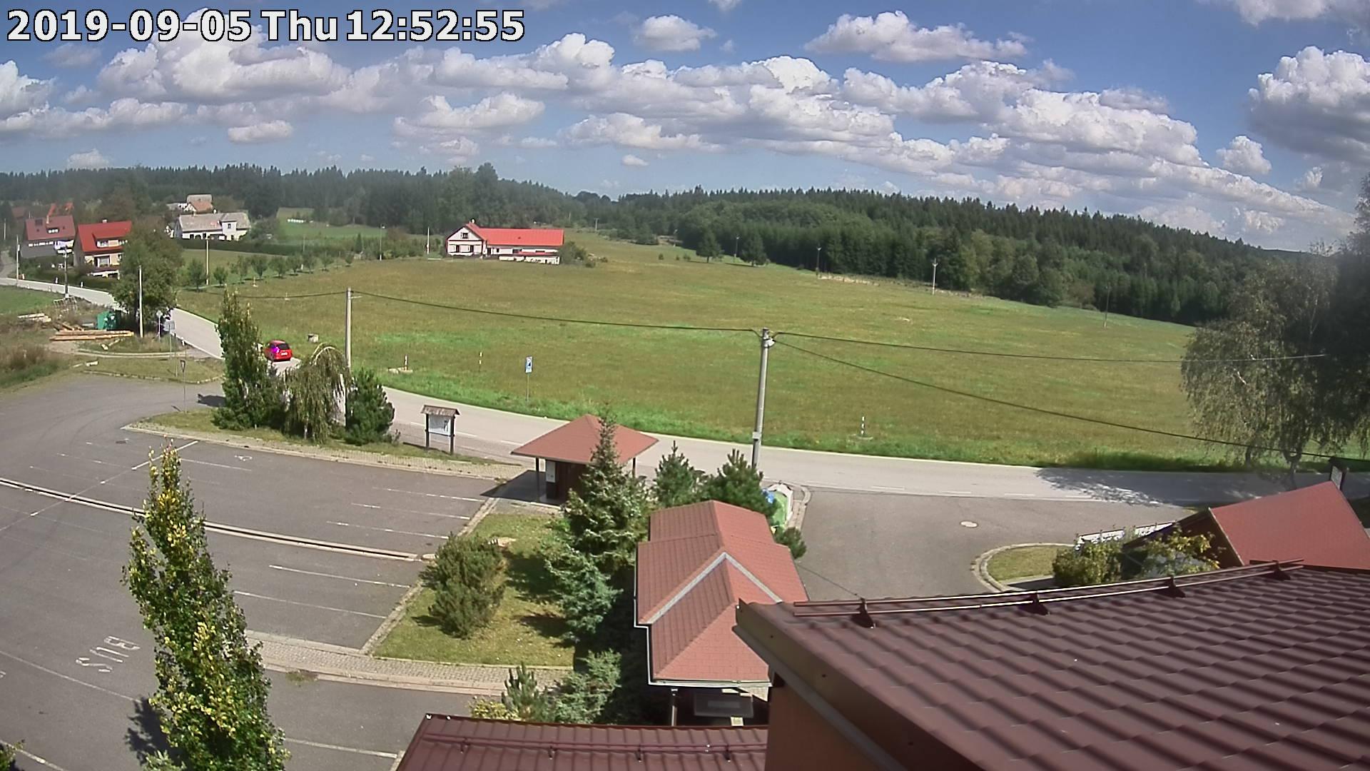 Webkamera ze dne 2019-09-05