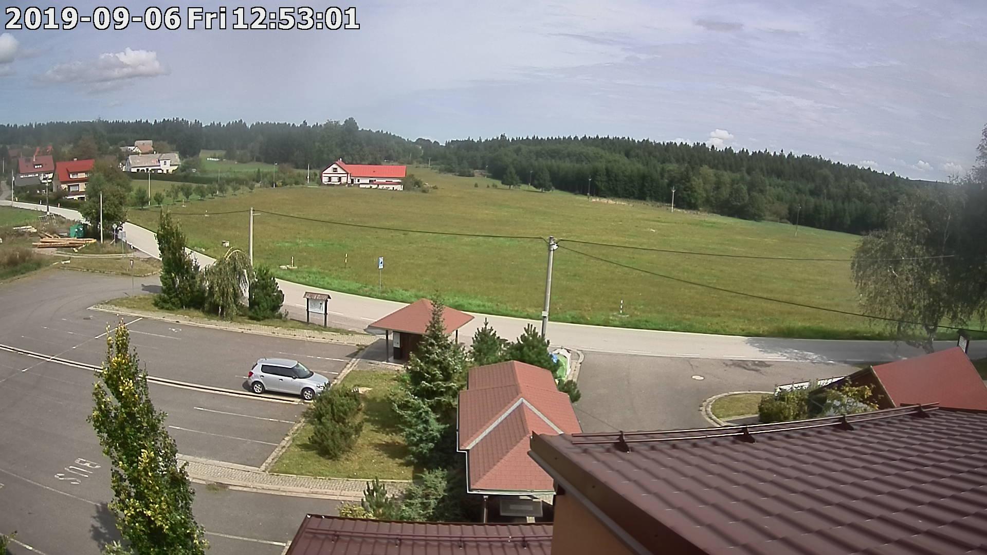 Webkamera ze dne 2019-09-06
