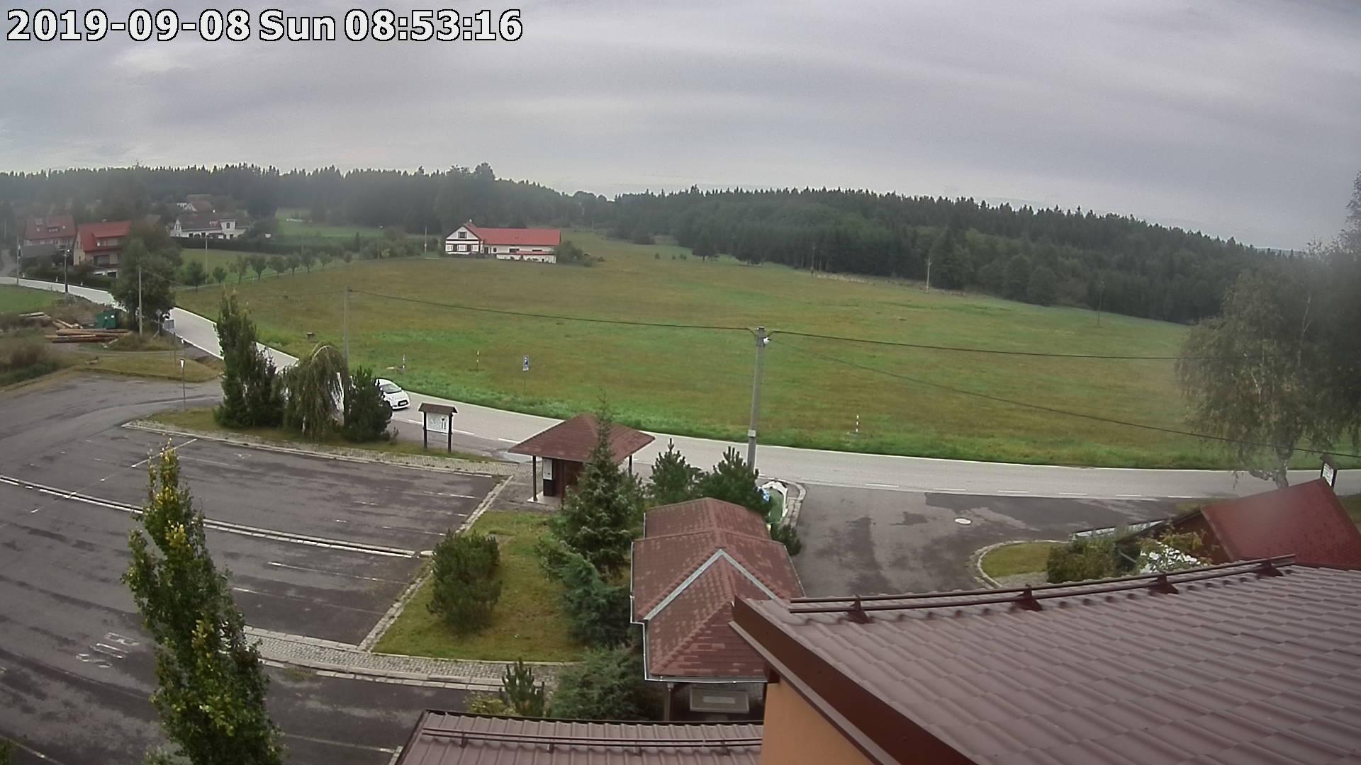 Webkamera ze dne 2019-09-08