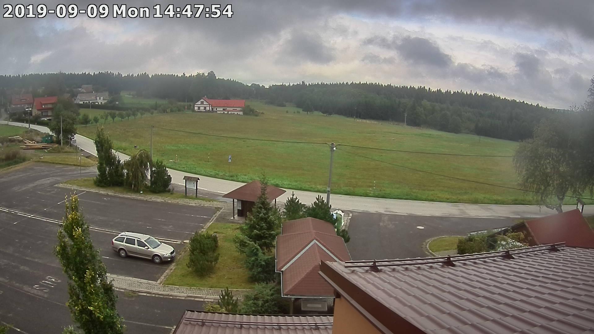 Webkamera ze dne 2019-09-09