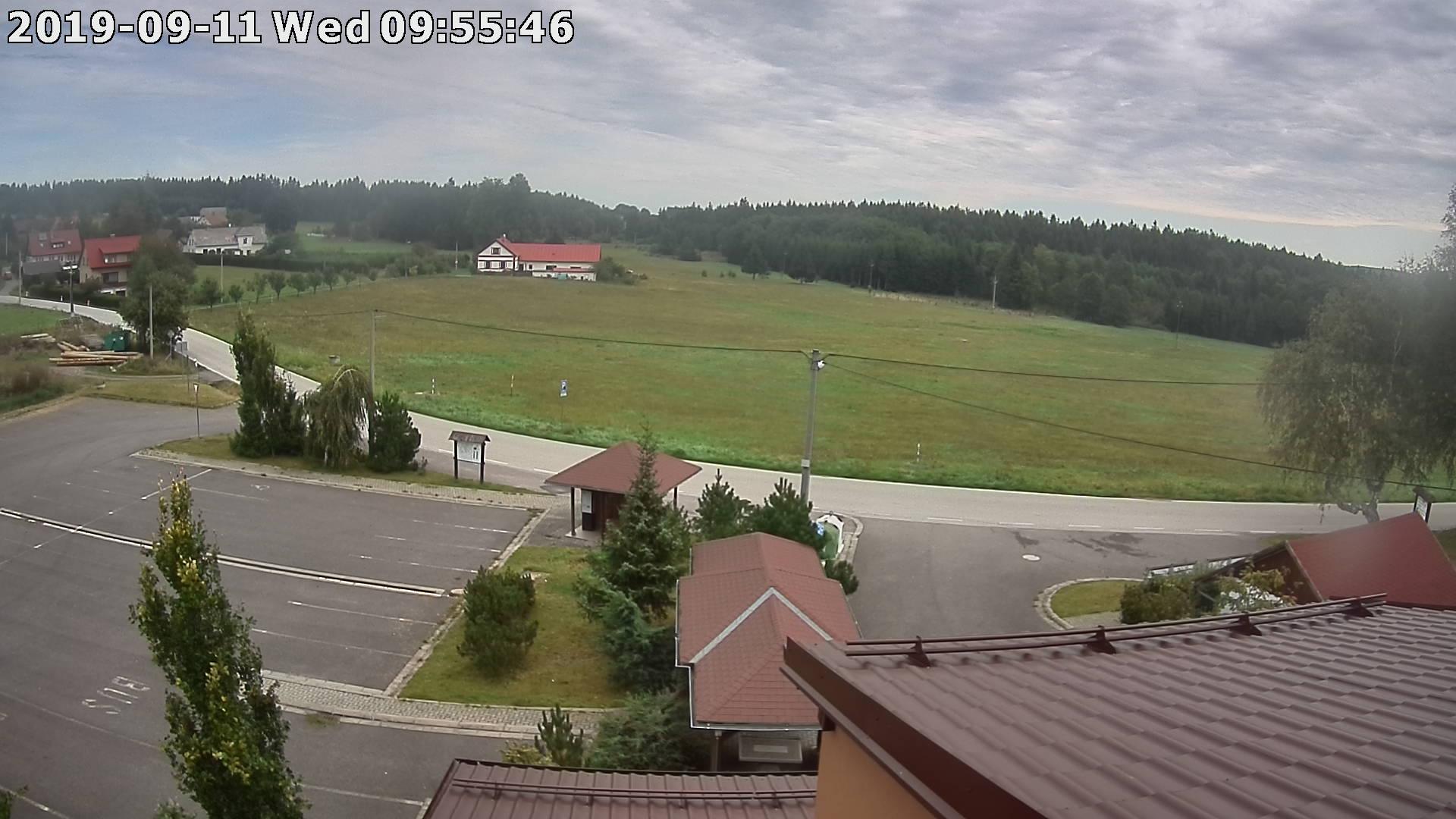 Webkamera ze dne 2019-09-11