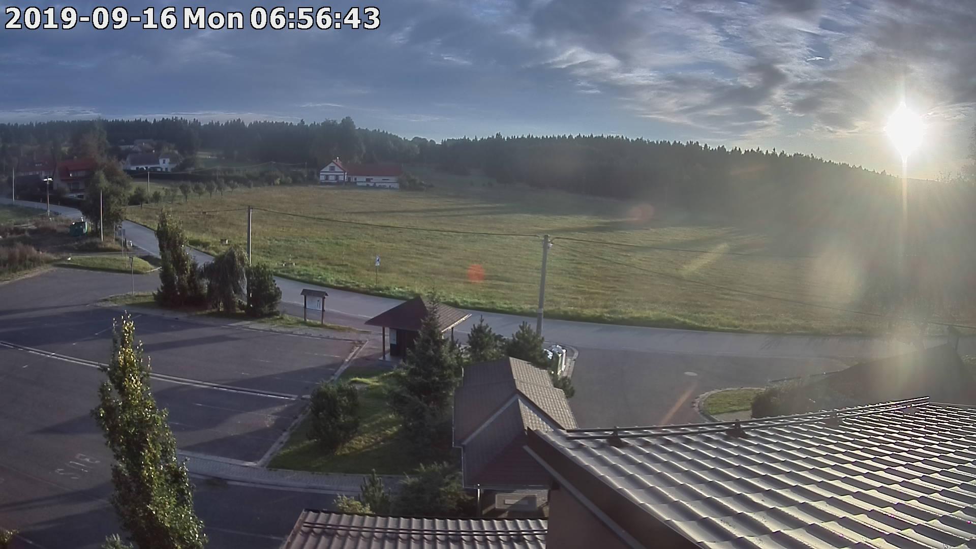 Webkamera ze dne 2019-09-16