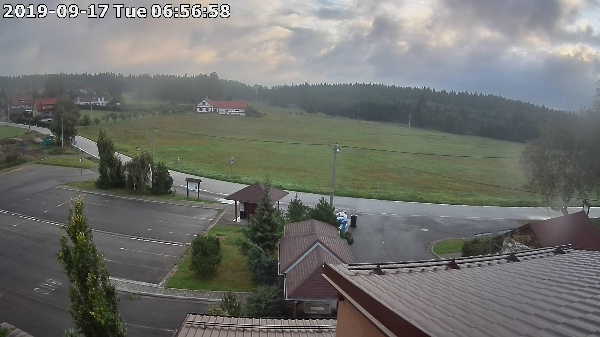 Webkamera ze dne 2019-09-17