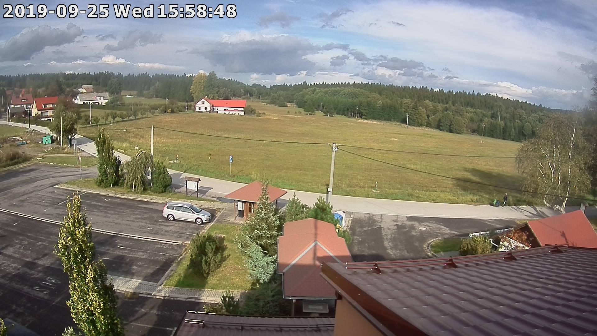 Webkamera ze dne 2019-09-25
