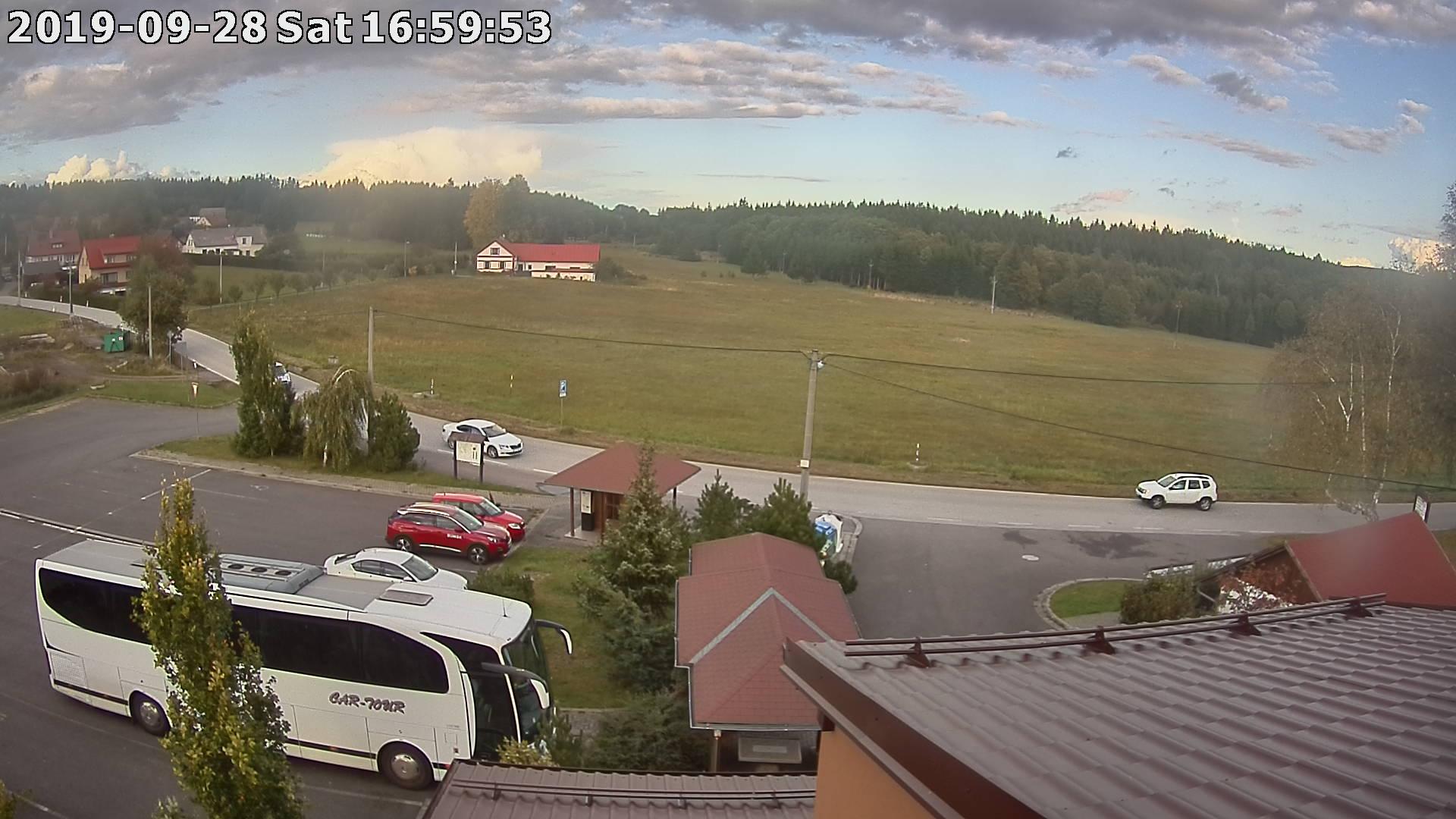 Webkamera ze dne 2019-09-28