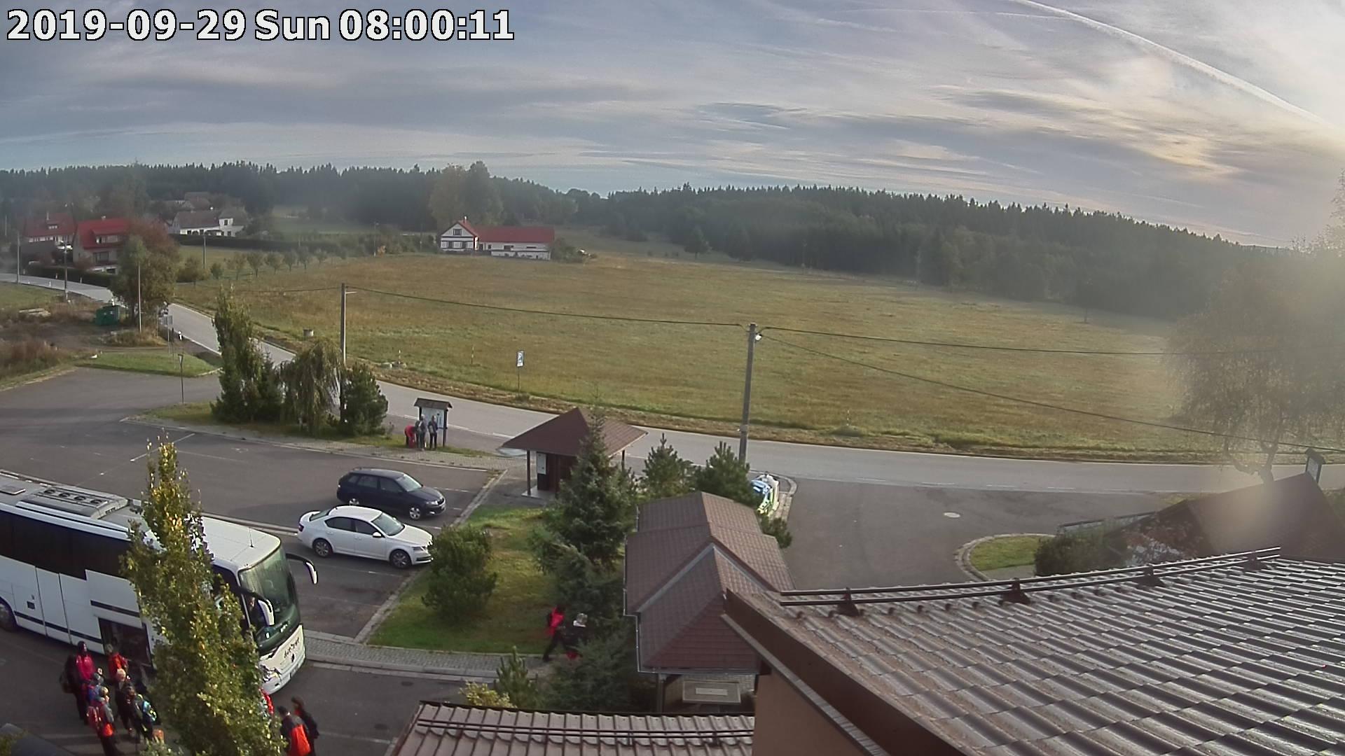 Webkamera ze dne 2019-09-29