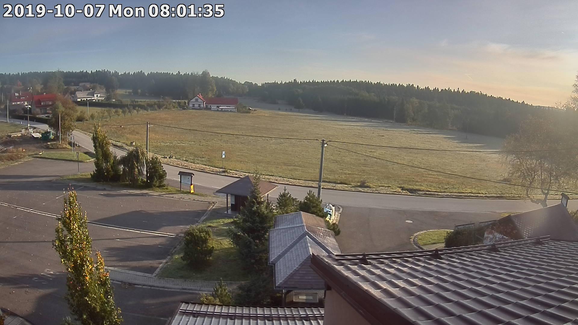 Webkamera ze dne 2019-10-07